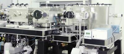 深紫外激光光致发光光谱仪