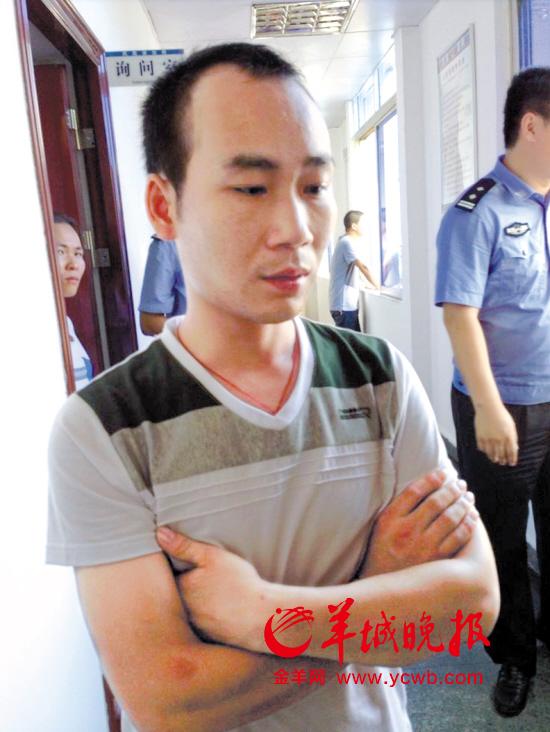 元元的父亲婉拒媒体采访