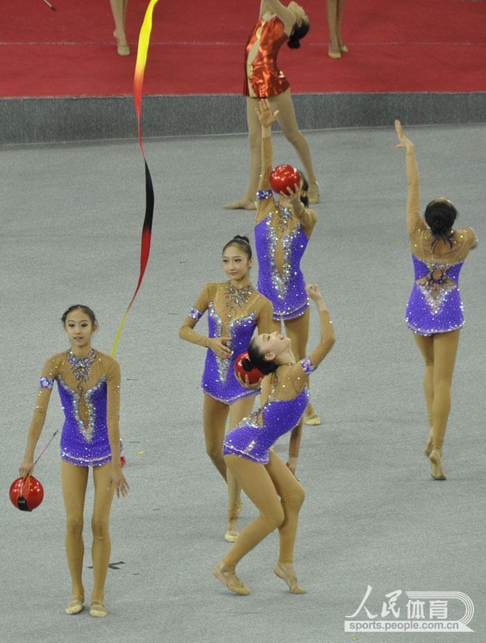 辽宁时间9月12日下午,第十二届全运闭幕式在北京浑南基地v时间体育综螺洲龙舟图片