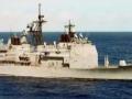 """规范海洋 苏联军舰""""奉命撞击""""美舰幕后隐情"""