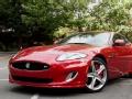 [海外新车] 2013款 Jaguar  XKR 梦寐以求
