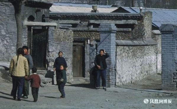 中国的变与不变:曾经富裕县今列全国十大贫困