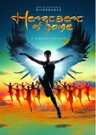 《舞起狂澜》将世界巡演首站定在北京