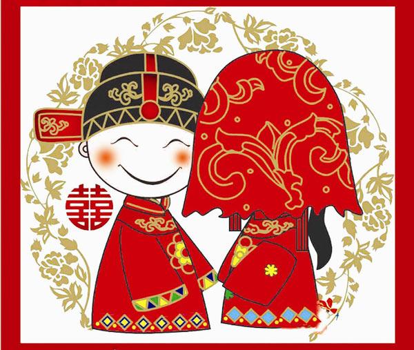 外国结婚也要随份子钱 韩国只要330元-搜狐女