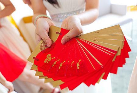 外国结婚也要随份子钱 韩国只要330元(5)-搜狐