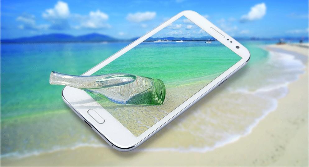 指纹的情结 iPhone 5s与青柠柠檬G16