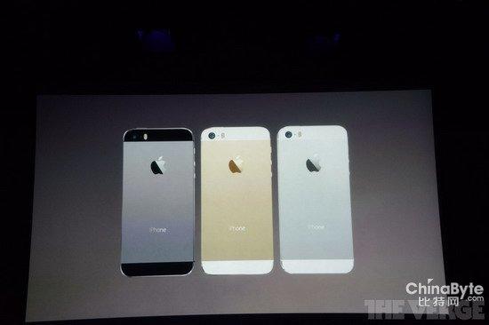 苹果年度旗舰毫无惊喜 盘点iPhone5S十大优缺点