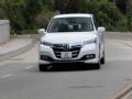 [海外新车]2014款 本田雅阁 混合动力车型