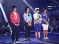 《中国好声音第二季片花》第十期 终极考核:王洪迪VS葛泓语VS蘑菇兄弟