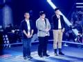 《中国好声音-第二季张惠妹团队精编》第十期 终极考核:阚立文VS林育群VS塔斯肯