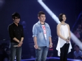 《中国好声音-第二季那英团队精编》第十期 终极考核:朱克VS倪鹏VS姚贝娜