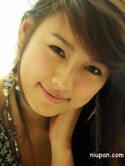 允儿宋慧乔金泰熙李妍熙 看最美韩国女星 图组