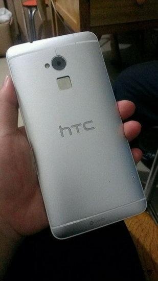 移动版HTC 5.9寸旗舰曝光 确定有指纹识别