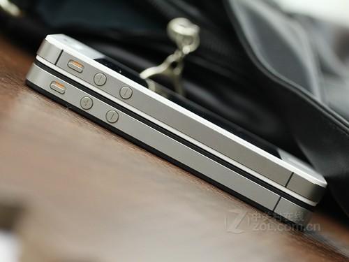 真正廉价iPhone 8GB版iPhone 4正热卖