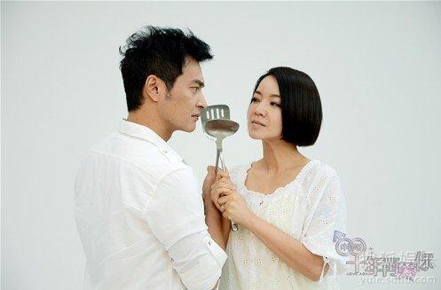 连凯阿雅领衔微电影 痒婚 精彩表现获好评
