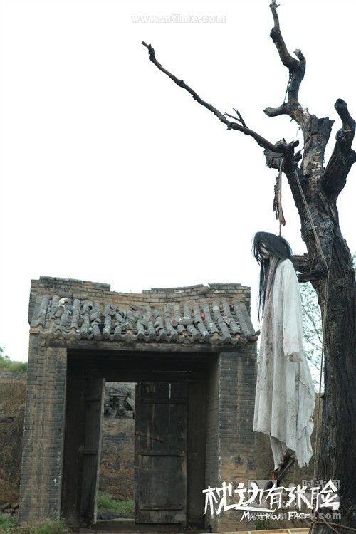《枕边有张脸》:中国恐怖片的模式图 搜狐滚
