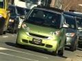 [海外试驾] 2011款Smart ForTwo 短小精悍