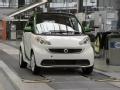 [海外新车] Smart ForTwo 小精灵的生产线