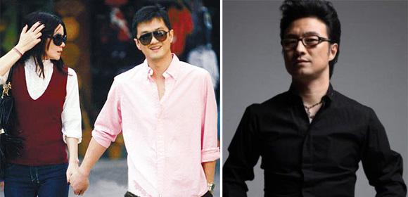 9月13日王菲、李亚鹏、汪峰各自针对离婚作出公告