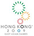 第五届东亚运动会会徽