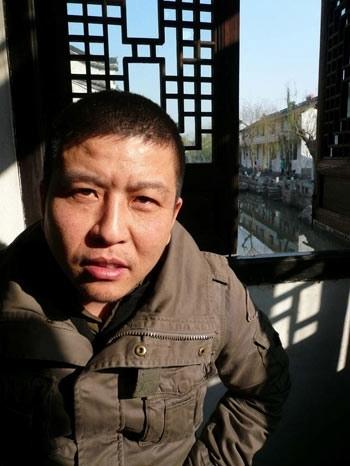 中国国家画院理论部研究院 艺术批评家朱其