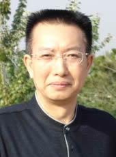 北京大学中文系教授陈晓明