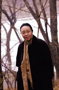 北京大学教授戴锦华