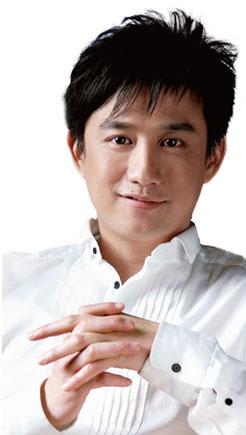 导演、演员黄磊
