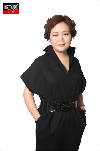 新京报副总编辑李多钰