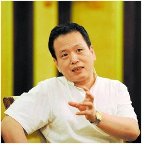 知名评论家、作家李敬泽