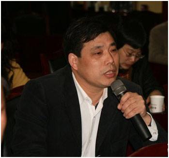 绍兴日报社首席记者周能兵