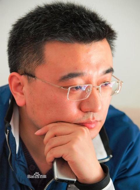 资深媒体人、雅昌艺术网总编朱文轶