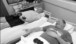 NASA高薪招聘志愿者卧床70天,研究微重力对人体的影响