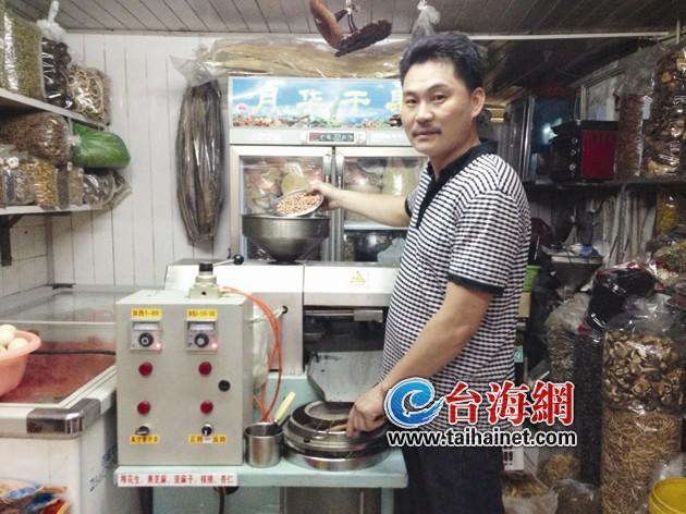 """榨油机排行_榨油真""""讲究""""!牛人发明榨油机,可家用可商用,现榨现吃超新鲜"""