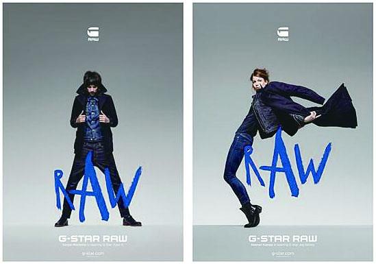 �yg��+���_g-star raw 揭幕2013 秋冬宣传片(图)