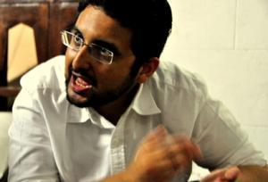 埃及穆斯林兄弟会发言人哈达德