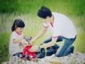 《爸爸去哪儿片花》20131011 预告 和爸爸一起快乐成长