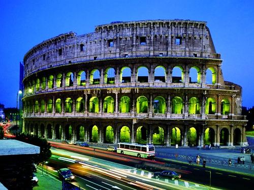 罗马的人口_罗马帝国时期的罗马城是如何容纳超过百万人口的