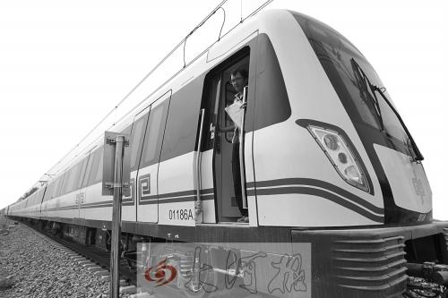 郑州地铁已进入试运行阶段,票价仍未确定。