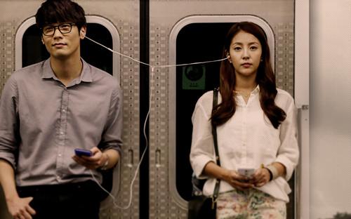 《期待恋爱》是boa出道13年的首部电视剧作品