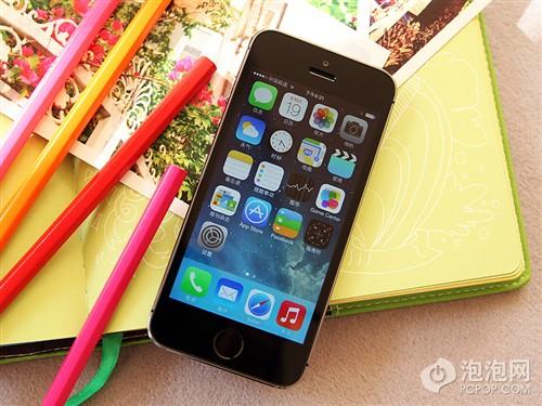苹果推出指纹识别 iOS 7解锁被爆新Bug