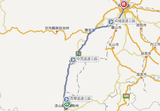 2013攻略自驾游国庆(1)西安出发大理双廊成都去坝上草原自驾游攻略图片