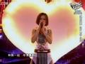 《中国好声音第二季独家策划》姚贝娜的好声音成长之路