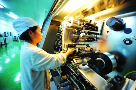 努力打造电子信息,金属镁精深加工高新技术产业集群,呈现出招商项目高