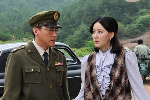 《神秘人質》劉小鋒戀上女漢子 演繹諜戰愛情圖片