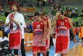 图文:[欧锦赛]西班牙胜克罗地亚 球员失落