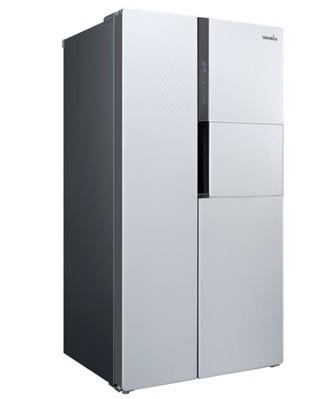 科技创新助推品牌升级 美的冰箱荣膺最具创新力家电品牌(组图)