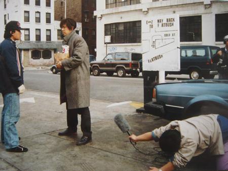华人看世界 北京人在纽约 旧地重游 20年前的那些事