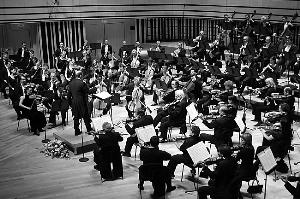 匈牙利布达佩斯节日管弦乐团