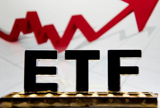 玩转行业ETF基金
